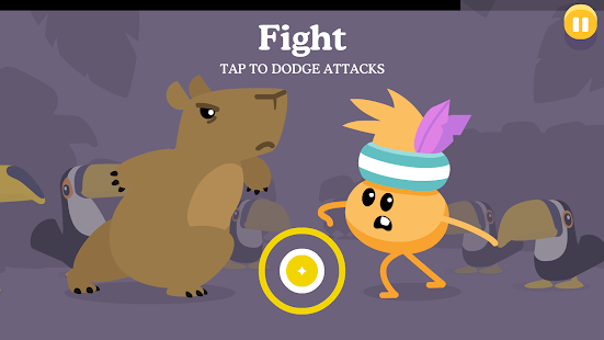 Game Dumb Ways to Die 2: The Games APK for Kindle