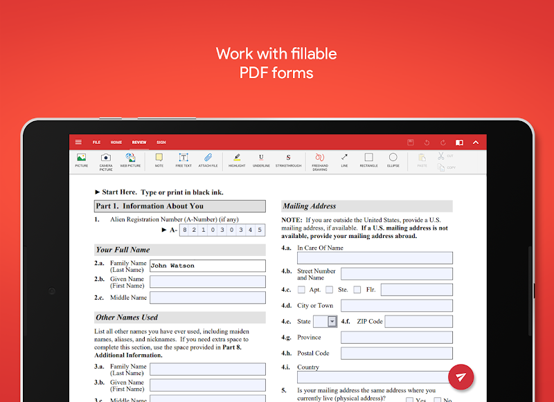 OfficeSuite Pro + PDF Screenshot 18
