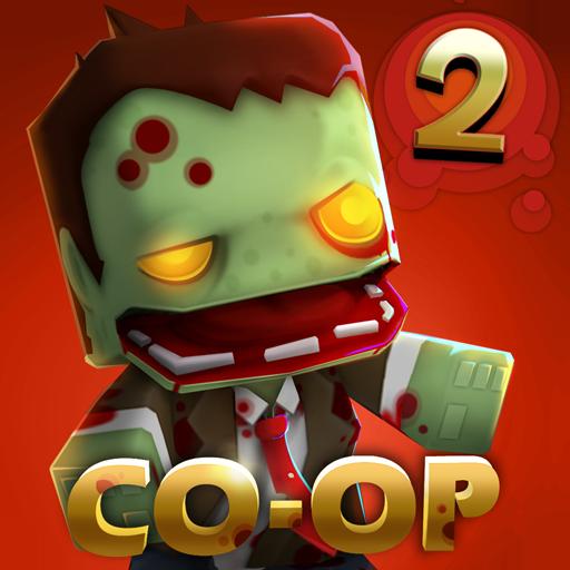 Call of Mini™ Zombies 2 (game)