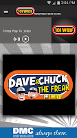 Screenshot of 101 WRIF