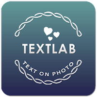 TextLab - Text on Photo For PC (Windows And Mac)