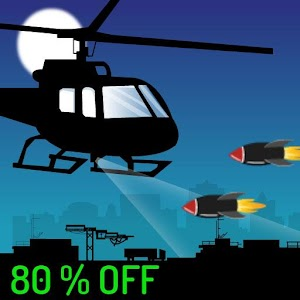 Reckless Ride Helicopter For PC / Windows 7/8/10 / Mac – Free Download