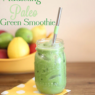 Paleo Green Smoothie