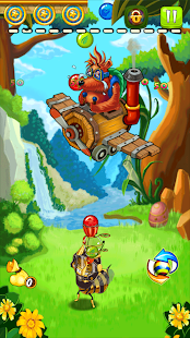 Pinball Island - screenshot
