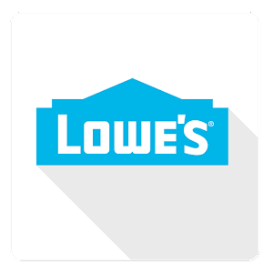Lowe 39 s android apps on google play for Wallpaper lowe s home improvement