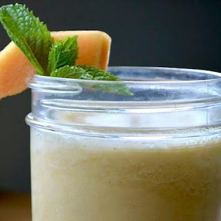Melon Mint Smoothie Recipes