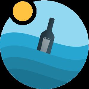 Bottled - Message in a Bottle For PC (Windows & MAC)