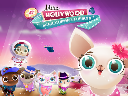 Miss Hollywood: Lights, Camera (Full/Ads-Free)