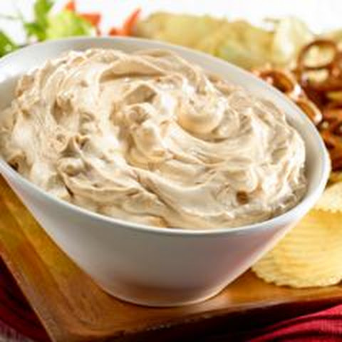 Creamy Chipotle Onion Dip