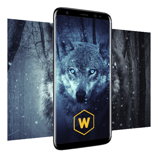 Wallpapers HD, 4K Backgrounds APK Cracked Download