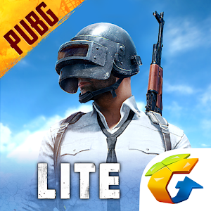 PUBG MOBILE LITE For PC (Windows & MAC)