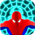 Journey of spiderman APK for Bluestacks