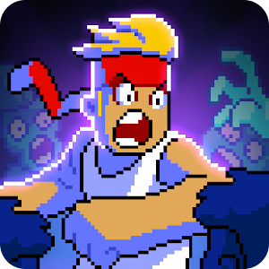 Kung Fu Z For PC (Windows & MAC)