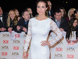 Gemma Atkinson 'nearly cried' after Strictly training