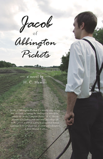 Jacob of Abbington Pickets cover