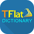 English Dictionary TFLAT