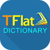 English Dictionary TFLAT APK for Bluestacks