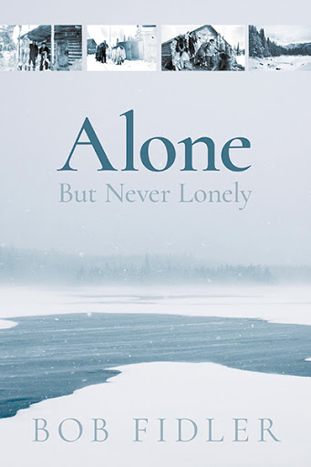 Alone But Never Lonely cover