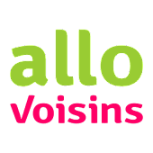 AlloVoisins - location service Icon
