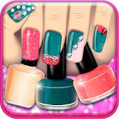 Free Download Nail Makeover – Girls Game APK for Samsung