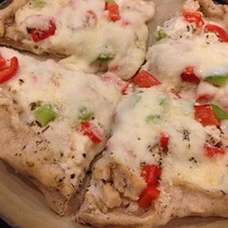 Healthier Quick and Easy Alfredo Sauce Recipe | Yummly