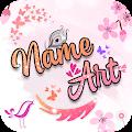Name Art - Focus N Filter APK for Bluestacks