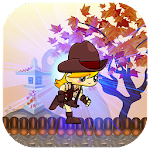 Run Girl Run APK Image