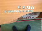 продам запчасти Mercedes C 200 C-klasse (W202)
