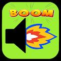 Ultra Volume Booster - BOOM