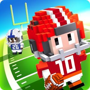 Blocky Football For PC (Windows & MAC)