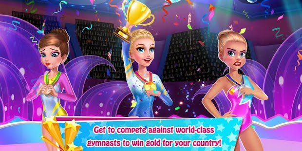Gymnastics Superstar - Perfect 10 for pc