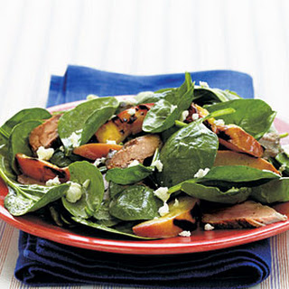 Spinach Salad With Pork Tenderloin Recipes