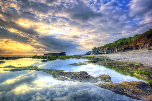 X#2 by Bigg Shangkhala - Landscapes Beaches