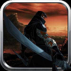 Cover art Spooky Ninja Fighter