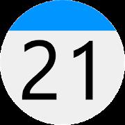 Calendar Gear Fit2 3.0.0 Icon