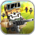 Pixel Shooter Zombie Multiplay APK for Kindle Fire