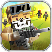 Free Pixel Shooter Zombies APK for Windows 8