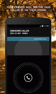 how to change your caller id