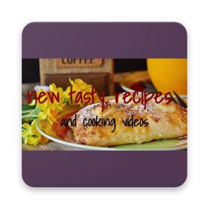 Download New Tasty Recipes And Cooking Videos For PC Windows and Mac