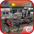 Game Zombie Apocalypse: Ghost Rider APK for Kindle