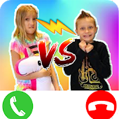 App Call From Sis vs Bro apk for kindle fire