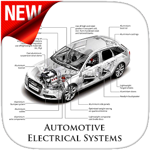 Automotive Electrical Systems For PC