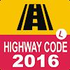 Highway Code 2016 UK