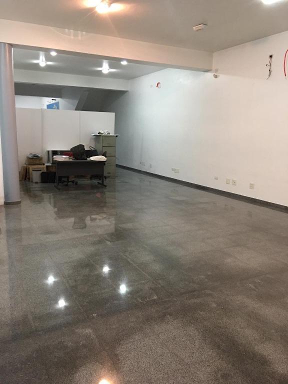 ***SALA COMERCIAL AMPLA NA PRINCIPAL VIA DE ATIABIA*** 250 m² por R$ 8.000/mês - AL LUCAS NOGUEIRA - Atibaia/SP