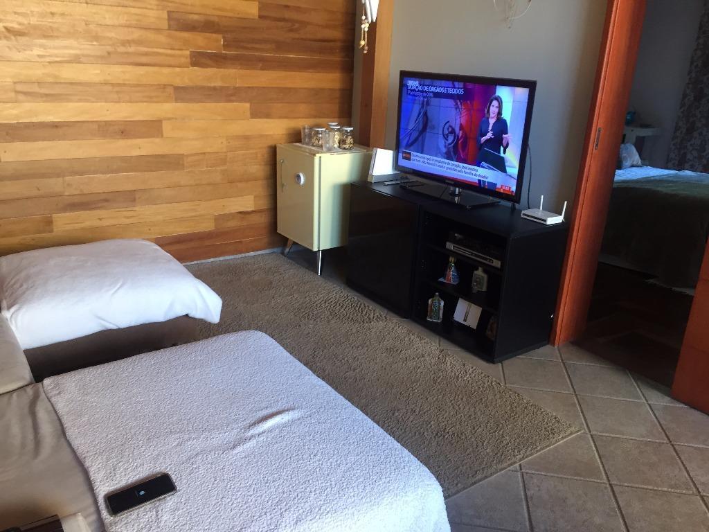 Casa 3 Dorm, Cidade Universitária, Campinas (CA1156) - Foto 20