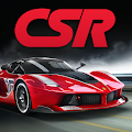 Game CSR Racing APK for Kindle