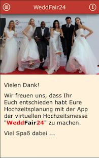 WeddFair24 - screenshot