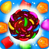 Download Candy Sweet Match 3 APK for Android Kitkat