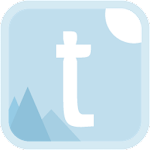 Tapiriik Sync Icon