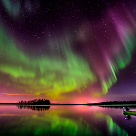 by Joseph Law - Landscapes Starscapes